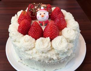 やきとりケーキ01